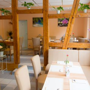 Thai Orchidee Fürth - Restaurant